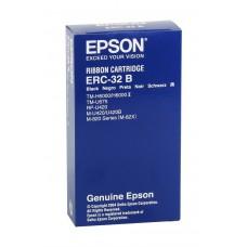 Epson ERC-32B Orjinal Şerit (H6000/TMU675/820)