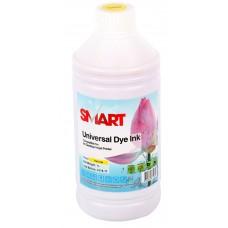 Smart Universal Sarı Dye Mürekkep (Masaüstü Printer) ( 1 Litre)