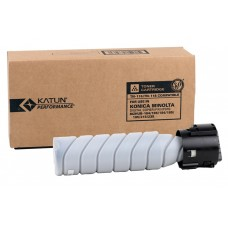 43646-Develop TN-116 TN-118 Katun Toner İneo 164-185-195-215
