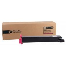 35298-Konica Minolta TN-312 Katun Kırmızı Toner C300-352