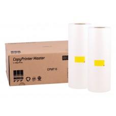 NRG CPMT-15|JP-10M Orjinal B4 Master