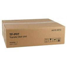 Konica Minolta C3350 Orjınal Transfer Belt Unit C3850 (TF-P07) (A4Y5WY2)