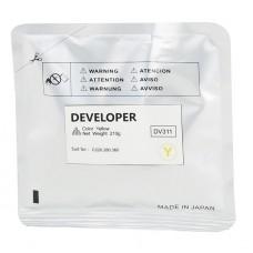 Konica Minolta DV-311 Smart Muadil Sarı Developer (450gr) (A43)