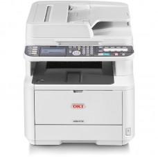 OKI MB472dnw Faxlı Çok Fonksiyonlu Laser Yazıcı Wi-Fi (A4) 45762102