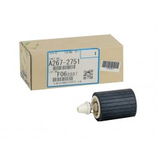 Ricoh Aficio 1022 Orjinal Paper Feed Roller (A267-2751)