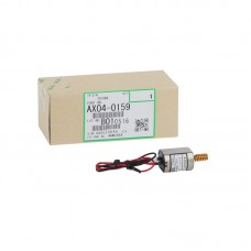 Ricoh Aficio MP-7500 Orjinal Dc Web Motor (AX040159)
