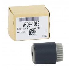 Ricoh Aficio 1060 Orjinal Paper Feed Roller (AF03-1065)