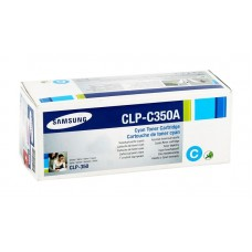 Samsung CLP-350-351 Orjinal Mavi Toner