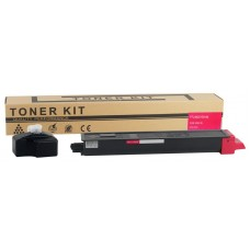 Utax / Triumph Adler 2550Cİ Kırmızı Polytoner Muadil Toner