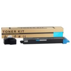 Utax / Triumph Adler 2550Cİ Mavi Polytoner Muadil Toner