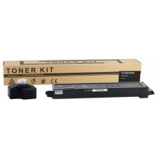 Utax / Triumph Adler 2550Cİ Siyah Polytoner Muadil Toner
